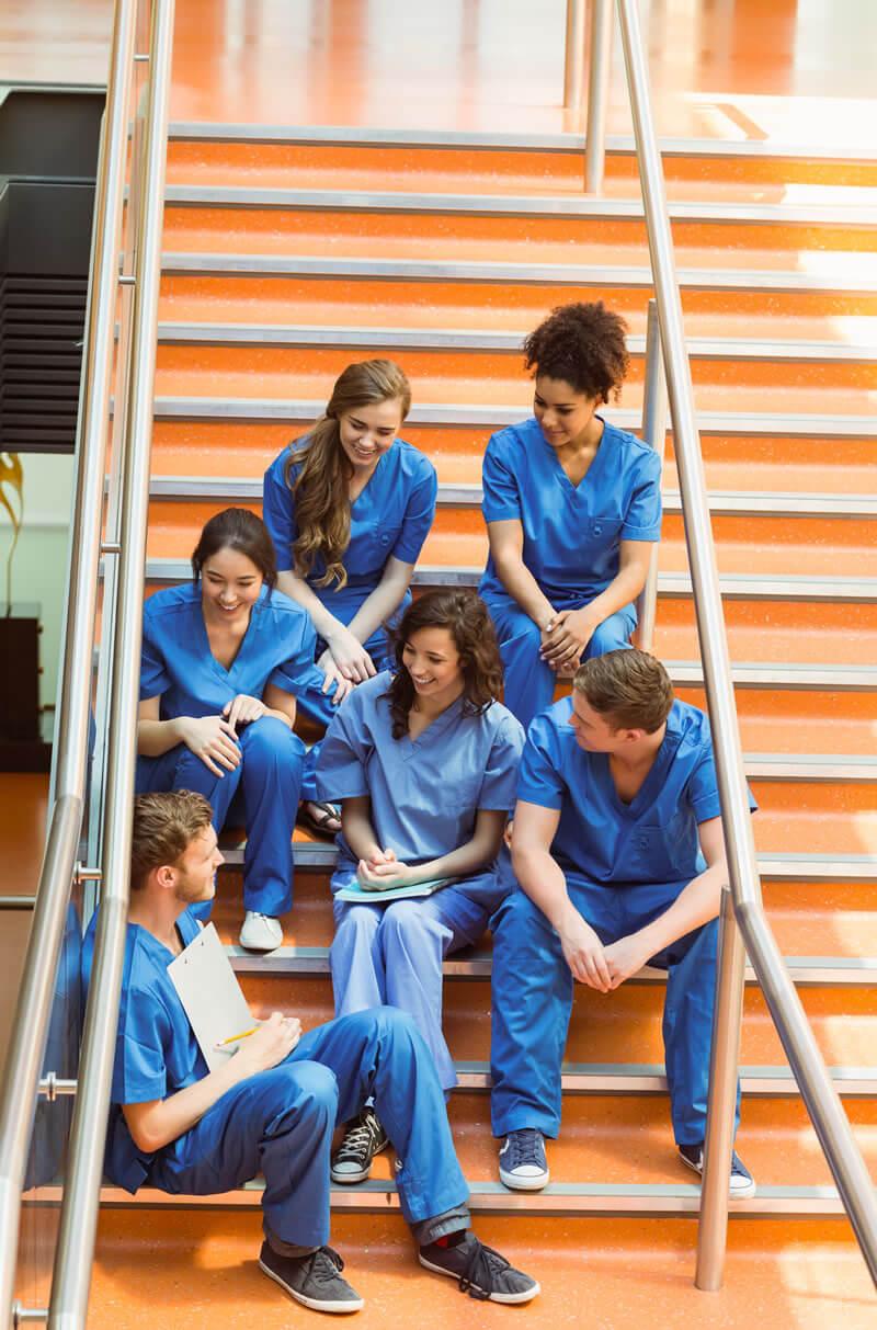 Phlebotomy staffing