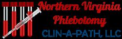 Northern Virginia Phlebotomy Logo